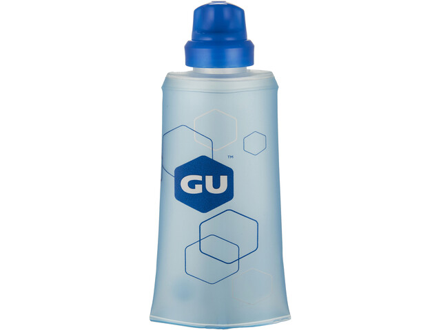 GU Energy Soft Flask 160 ml avec embout buccal